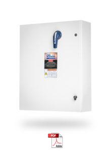 Bentek - 1500VDC Utility Scale Combiner