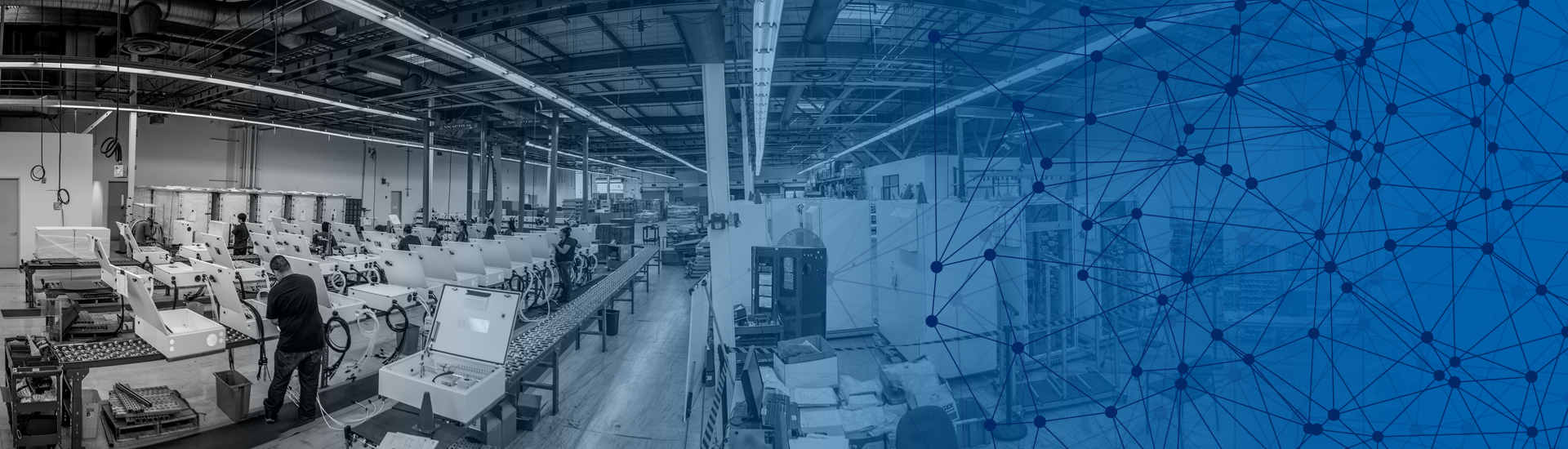 bentek manufacturing floor