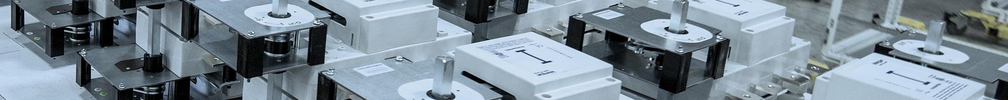 bentek manufacturing closeup