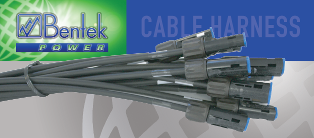 Bentek Expands Cable Harness Capacity in New Solar Manufacturing Facility