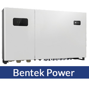 String Inverter Products