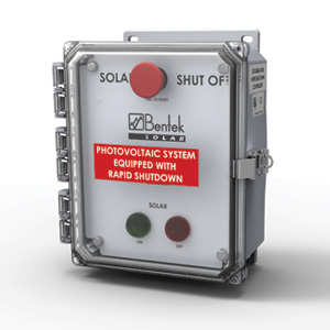 Bentek Rapid Shutdown Controller (RSC)