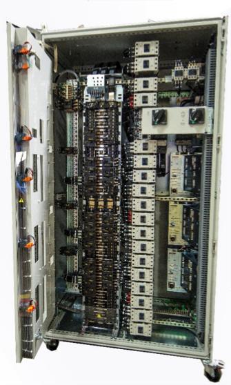 semiconductor equipment