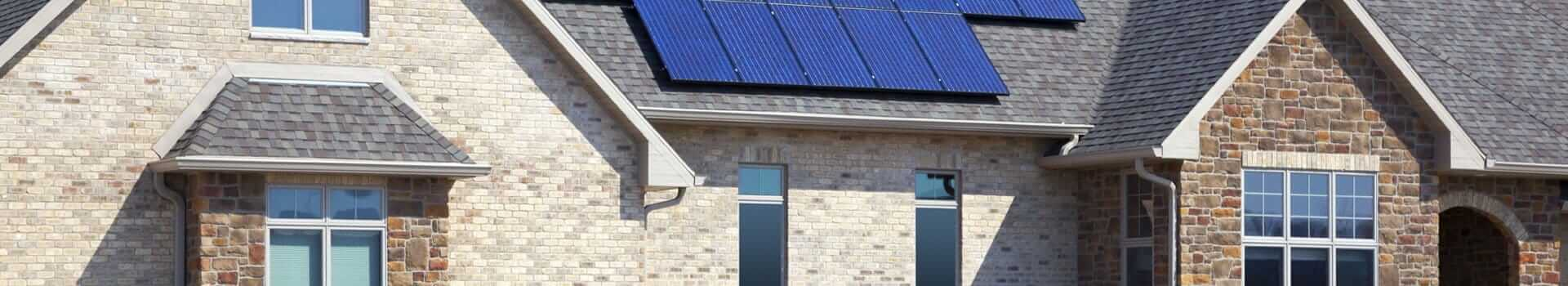 Bentek solar residential solutons